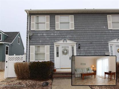 207 Grand Central Avenue Lavallette, NJ MLS# 21528769