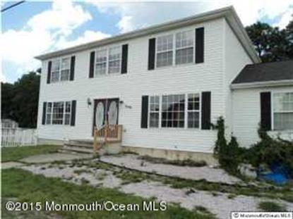 1509 Berkeley Avenue Beachwood, NJ MLS# 21528813