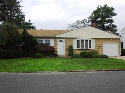 816 Spray Avenue Beachwood, NJ MLS# 21529267