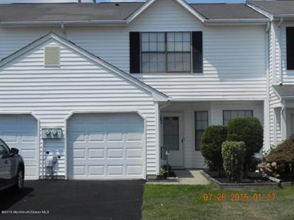 31 Seabreeze Square Freehold, NJ 07728 MLS# 21529275