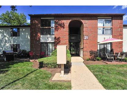 21-3 Augusta Court Freehold, NJ MLS# 21529282