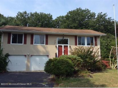 92 Buckingham Drive Jackson, NJ MLS# 21529370