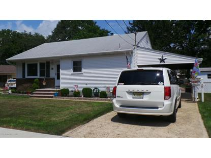38 Douglas Road Freehold, NJ MLS# 21529638