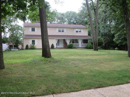 5 Fairway Avenue Eatontown, NJ MLS# 21529691