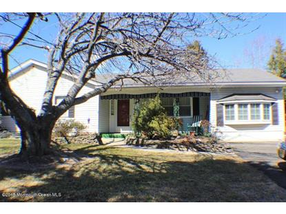 301 Freehold Englishtown Road Freehold, NJ MLS# 21530000