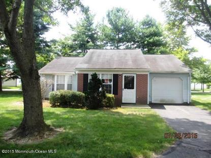 3 Linton Close  Freehold, NJ MLS# 21530106