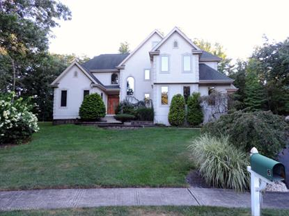6 Canterbury Court Jackson, NJ MLS# 21530750
