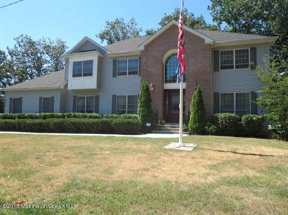 350 Old Deal Road Eatontown, NJ MLS# 21531232