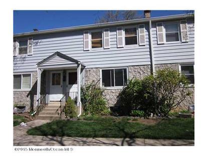 232 Newman Street Metuchen, NJ MLS# 21531282