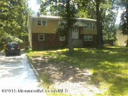1660 W County Line Road Lakewood, NJ MLS# 21531379