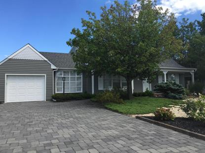 224 Buccaneer Way Brick, NJ MLS# 21531714