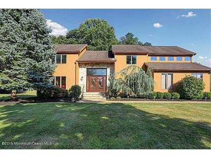 16 Falcon Ridge Circle Holmdel, NJ MLS# 21531934