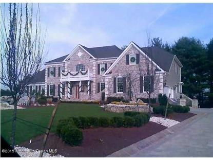 525 Equinox Lane Manalapan, NJ MLS# 21532715