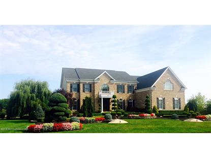 6 Silverleaf Way Manalapan, NJ MLS# 21533151