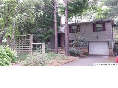 9 Bovanko Road Cream Ridge, NJ MLS# 21533261