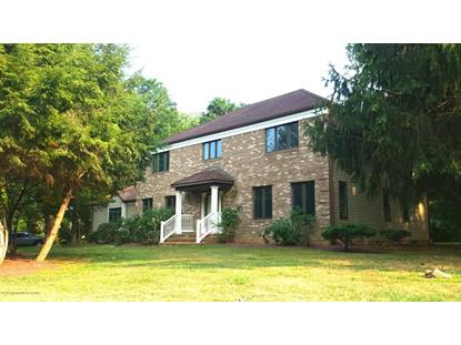4 Apple Grove Drive Holmdel, NJ MLS# 21533598