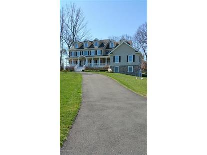 27 Thompson Grove  Freehold, NJ MLS# 21533838