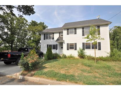 31 Cross Avenue Aberdeen, NJ MLS# 21534215