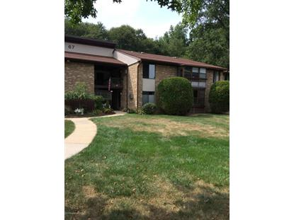 67 Overlook Way Manalapan, NJ MLS# 21534491
