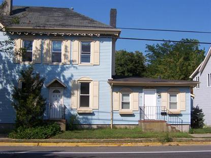 607 Richmond Avenue Point Pleasant Beach, NJ MLS# 21534822