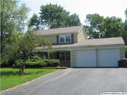 54 Overlea Lane Aberdeen, NJ MLS# 21534940