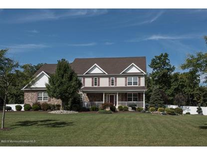 14 Meadow Run Court Jackson, NJ MLS# 21535265