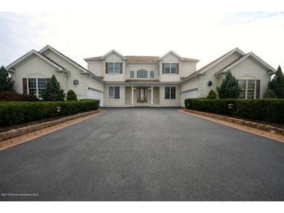 16 Grant Drive Cream Ridge, NJ MLS# 21535595