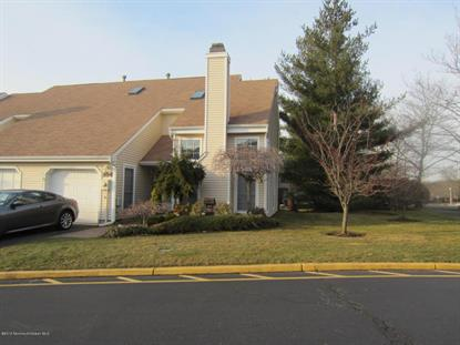 184 Daisy Drive Freehold, NJ 07728 MLS# 21536385