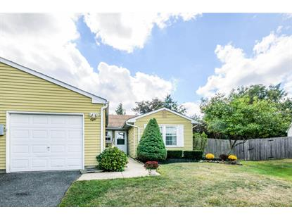 8 Briarcliff Court Freehold, NJ MLS# 21536600