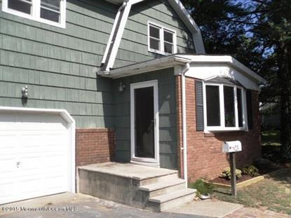 23 Forrest Avenue Sayreville, NJ MLS# 21536658