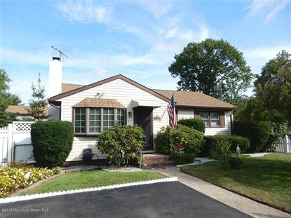 900 N Concourse  Keyport, NJ MLS# 21537017