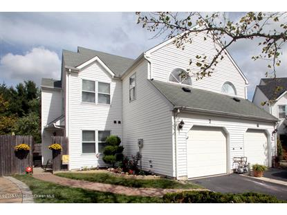 7 Browning Court Freehold, NJ MLS# 21537446