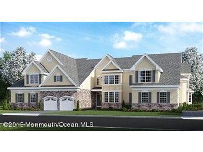 41 Mineral Springs Lane Tinton Falls, NJ MLS# 21538060