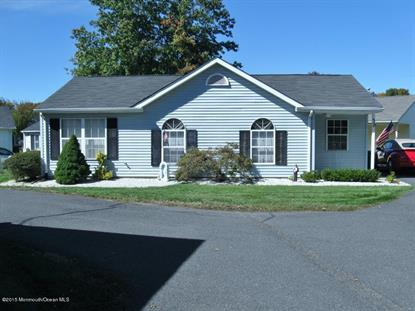 32 Carnaby  Freehold, NJ MLS# 21538460
