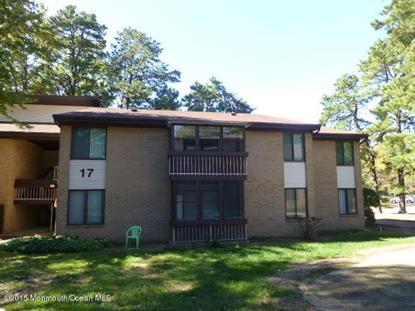 17 Pine Cluster Circle Manalapan, NJ MLS# 21539096