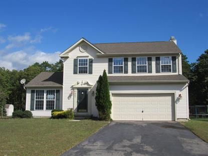 417 Montana Trail Browns Mills, NJ MLS# 21539817