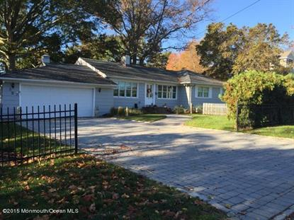 603 Oceanview Road Brielle, NJ MLS# 21539856