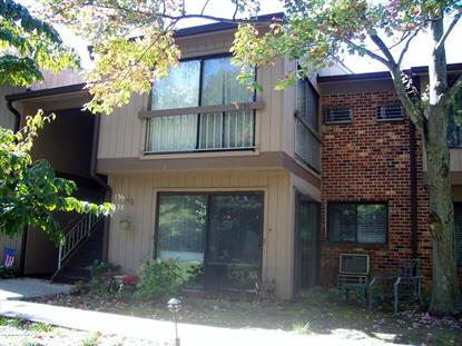 136 Manchester Court Red Bank, NJ MLS# 21539998