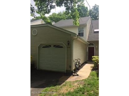 548 Patriots Way Lakewood, NJ MLS# 21540369