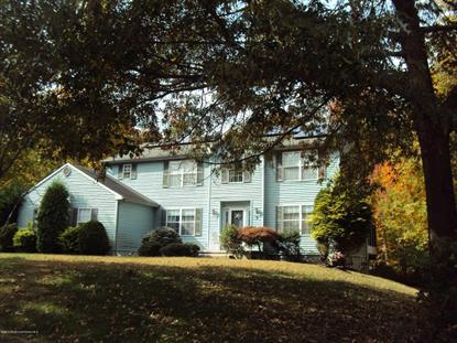 3 Woodland Avenue Cream Ridge, NJ MLS# 21540783