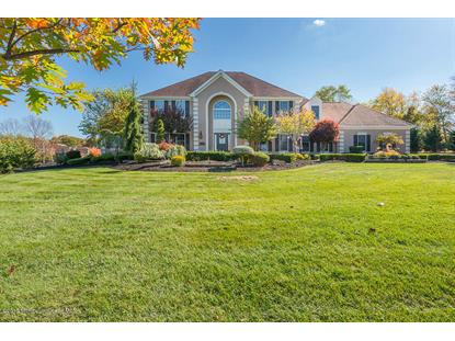 4 Snowmass Court Freehold, NJ MLS# 21540850