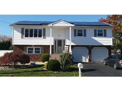 824 Leeward Avenue Beachwood, NJ MLS# 21541570