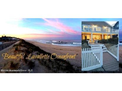 1604 Ocean Avenue Lavallette, NJ MLS# 21542210