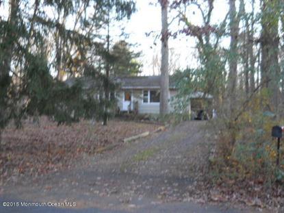 408 Oak Tree Road Freehold, NJ MLS# 21544542