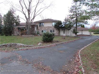 16 Twin Oaks Drive Edison, NJ MLS# 21544578