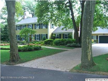 405 Sycamore Lane Brielle, NJ MLS# 21544639