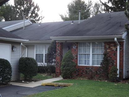 62 Boxwood Terrace Red Bank, NJ MLS# 21544983