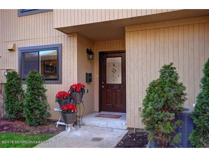 31 Andover Court Red Bank, NJ MLS# 21545070