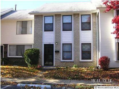 162 Williamsburg Lane Lakewood, NJ MLS# 21545400