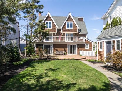 816 1st Avenue Sea Girt, NJ MLS# 21545505